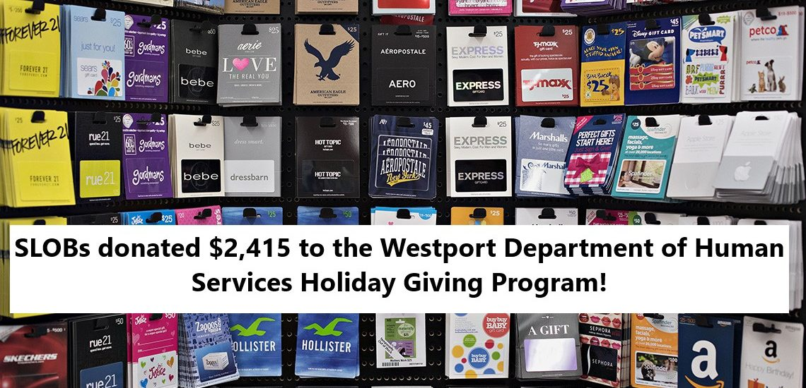 Department of Human Services Holiday Giving Program