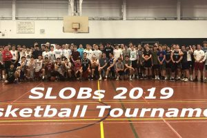 2019 Basketball Tournament